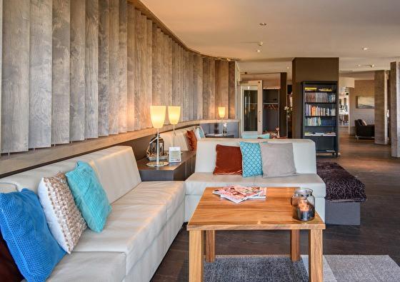 Paal 8 Hotel aan Zee |  Pure luxe op Terschelling
