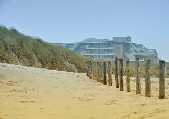 Paal 8 Hotel aan Zee | Superstunt naar Terschelling 4-daags