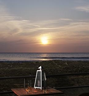 Paal 8 Hotel aan Zee | Superstunt naar Terschelling