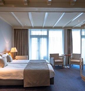Poppe Hotels | Fietsarrangement van Twente naar Salland 5-daags