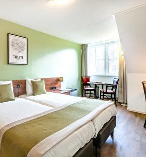 Populus Hotels | 5-daagse fietsvakantie; Delden & Markelo