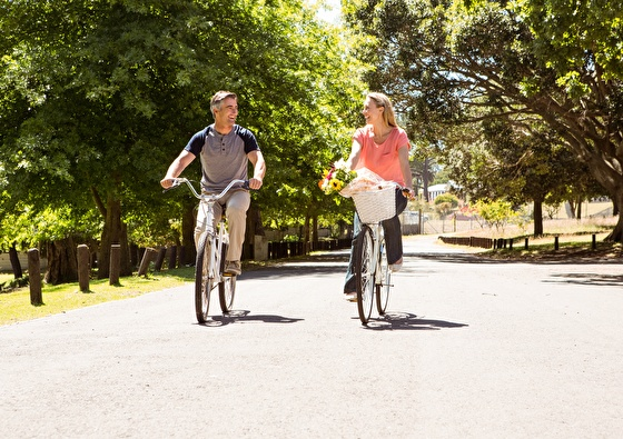 Populus Hotels | 7-daagse fietsvakantie door Twente & Salland