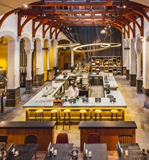 Post-Plaza Hotel & Grand Café | Lovely Leeuwarden 2-daags