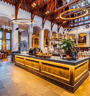 Post-Plaza Hotel & Grand Café   Lovely Leeuwarden 2-daags 2021