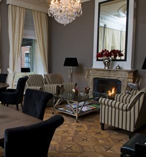 Post-Plaza Hotel & Grand Café | Lovely Leeuwarden 3-daags 2021