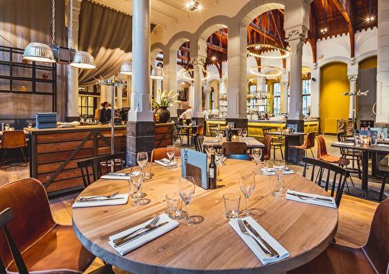Post-Plaza Hotel & Grand Café   Lovely Leeuwarden 3-daags 2021