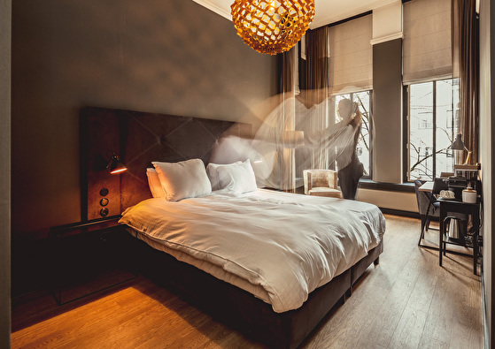 Post-Plaza Hotel & Grand Café | Lovely Leeuwarden 4-daags 2021