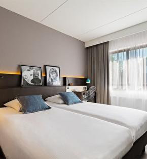 Postillion Hotel Amersfoort Veluwemeer | Heerlijk nachtje Amersfoort