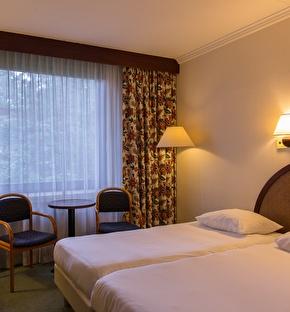 Postillion Hotel Arnhem | 3 dagen Arnhem!