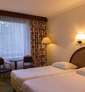 Postillion Hotel Arnhem   Heerlijk nachtje Arnhem