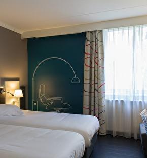 Postillion Hotel Deventer | Ontdek Hanzestad Deventer!