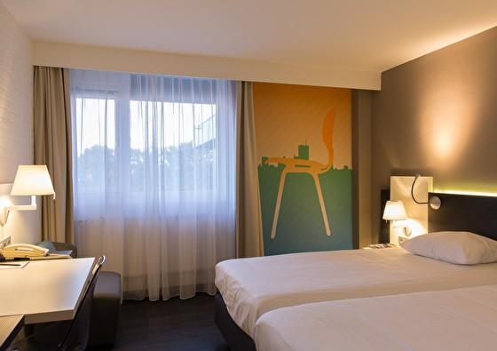 Postillion Hotel Dordrecht | 3 dagen Dordecht