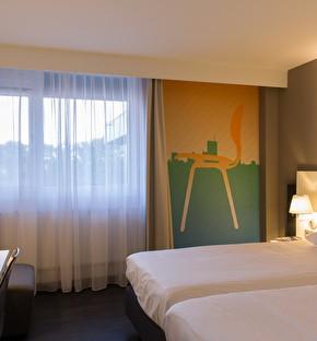 Postillion Hotel Dordrecht | Verrassend historisch Dordrecht