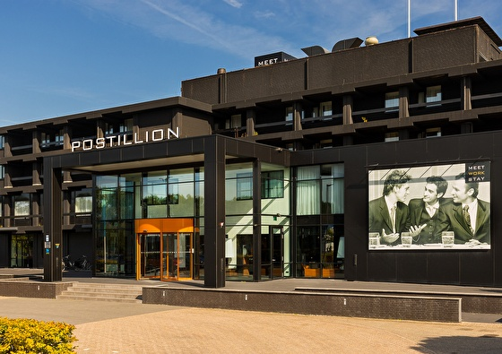 Postillion Hotel Dordrecht | Verrassend historisch Dordrecht 4-daags (2021)