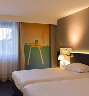 Postillion Hotel Dordrecht   Superactie Postillion Dordrecht 4-daags