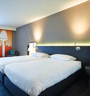 Postillion Hotel Dordrecht   Verrassend historisch Dordrecht 5-daags
