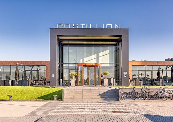 Postillion Hotel Utrecht Bunnik | Heerlijk nachtje Utrecht