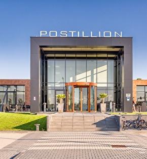 Postillion Hotel Utrecht Bunnik | Superactie Postillion Hotel Utrecht Bunnik 3-daags