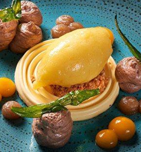 Golden Tulip Tjaarda Oranjewoud   Romantisch en Culinair genieten!