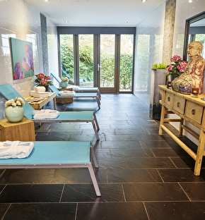 Saillant Hotel Gulpenerland | Genieten op z'n Limburgs! 4-daags
