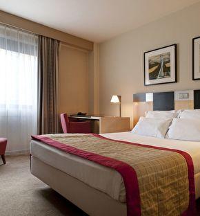 Savoy Hotel Rotterdam | Citytrip Rotterdam 2-daags