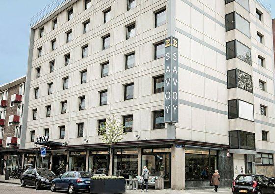 Savoy Hotel Rotterdam | Citytrip Rotterdam 3-daags