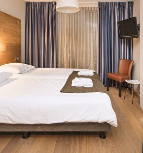 Stadshotel Doesburg  | Dwalen door Doesburg 3-daags