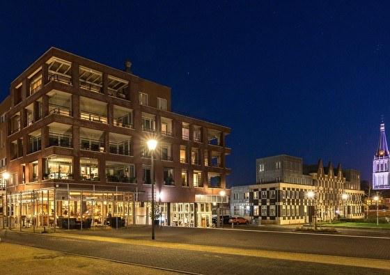 Stadshotel Doesburg | Mooi mosterdstadje Doesburg 2-daags