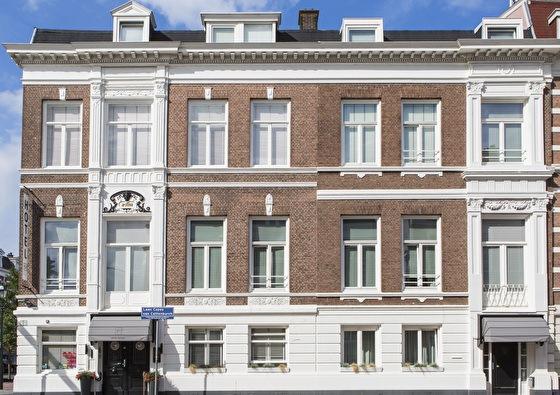 Stadsvilla Mozaic    Oh oh Den Haag