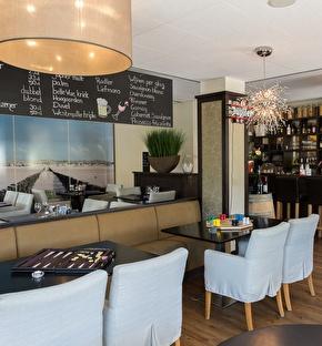 Strandhotel Bos en Duin   Zilte zeelucht in Zeeland