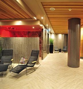 Strandhotel Golfzang | Design aan het strand