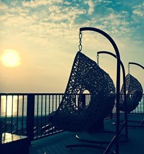 Strandhotel Het Hoge Duin | Uitwaaien aan zee!