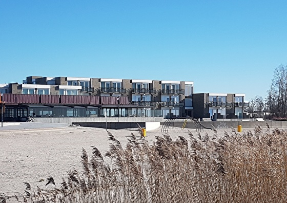 Strandhotel Vigilante | Minivakantie in Makkum 3-daags