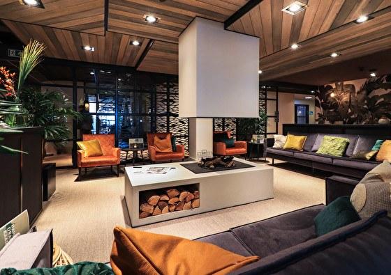 Strandhotel Vigilante | Mooi Makkum aan het IJsselmeer 5-daags