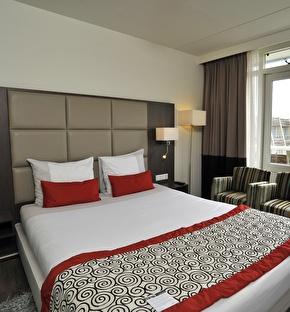 Strandhotel Westduin | Goed vertoeven aan de kust in Zeeland