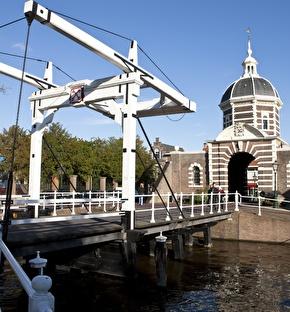 Tulip Inn Leiden Centre | Leiden; stad van hofjes, molens en monumenten 2-daags (2021)