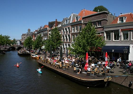 Tulip Inn Leiden Centre | Romantisch verblijf in Leiden