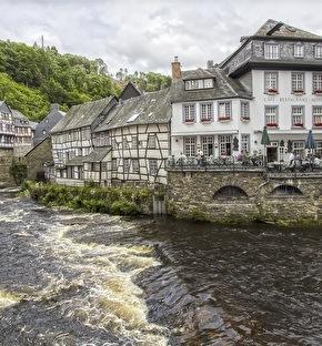 Vakantiehotel de Lange Man   Er op uit in de Eifel 3-daags