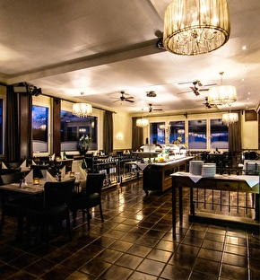 Vakantiehotel de Lange Man | Er op uit in de Eifel 4-daags