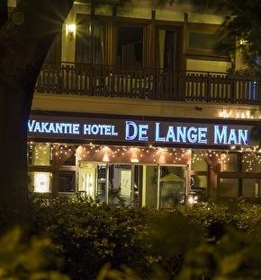 Vakantiehotel de Lange Man | Er op uit in de Eifel 5-daags