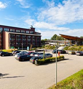 Van der Valk Hotel Drachten | Luxueus logeren in Friesland!