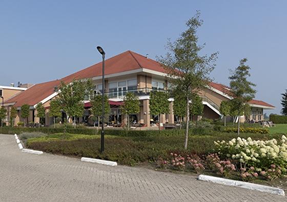 Van der Valk Hotel Emmeloord   Rondje Noordoostpolder