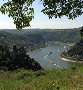 Wyndham Garden Lahnstein Koblenz   Wellness in de heuvels bij Koblenz