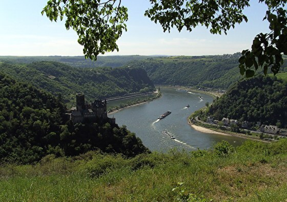 Wyndham Garden Lahnstein Koblenz | Wellness in de heuvels bij Koblenz